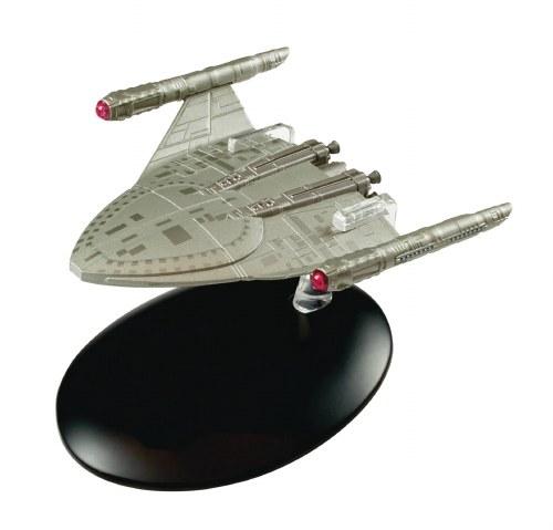 Star Trek Starships Fig Mag #124 Emmette