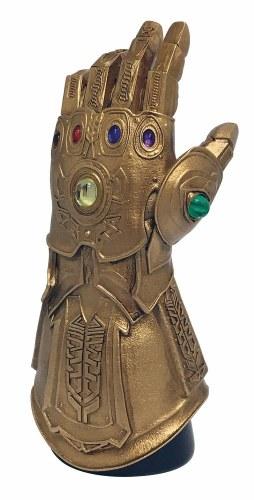 Marvel Cinematic Infinity Gauntlet Px Desk Monument