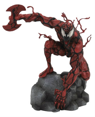Marvel Gallery Carnage Comic PVC Figure