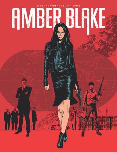Amber Blake TP VOL 01 (C: 0-1-