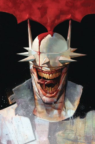 Batman Who Laughs #5 (of 7) Var Ed