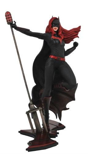 DC CW Gallery Batwoman Pvc Figure