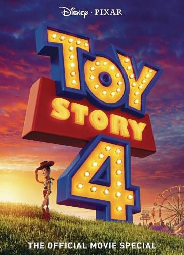 Disney Movie Special Toy Story HC