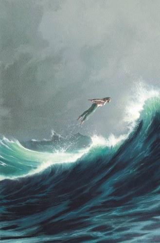Aquaman #49 Var Ed