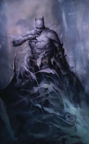 Detective Comics #1006 Var Ed