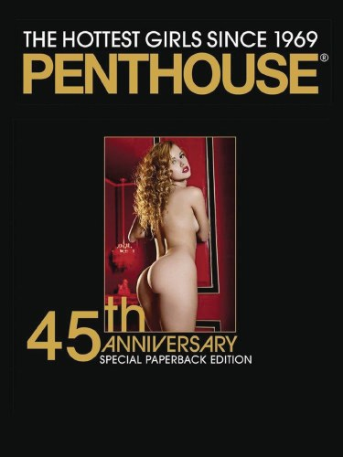 Penthouse Hottest Girls Since 1969 45th Anniversary Special SC
