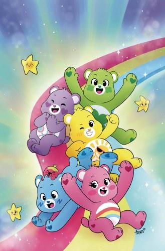 Care Bears #1 (of 3) Cvr A Garbowska