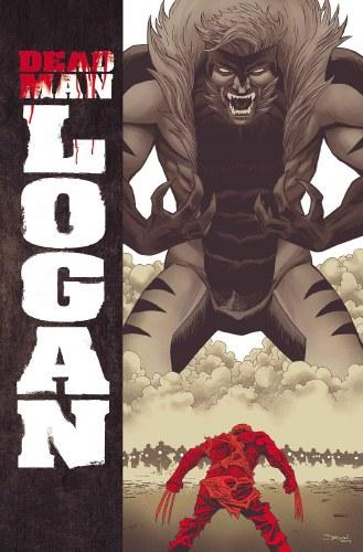 Dead Man Logan #9 (of 12)