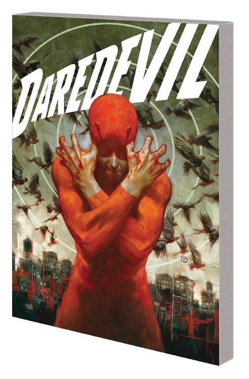 Daredevil By Chip Zdarsky TP VOL 01 Know Fear
