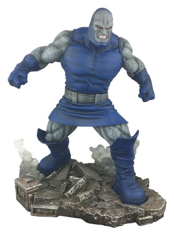 DC Gallery Darkseid Comic Dlx Pvc Figure