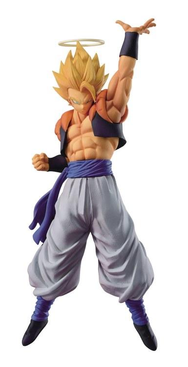 Dragon Ball Legends Gogeta Figure
