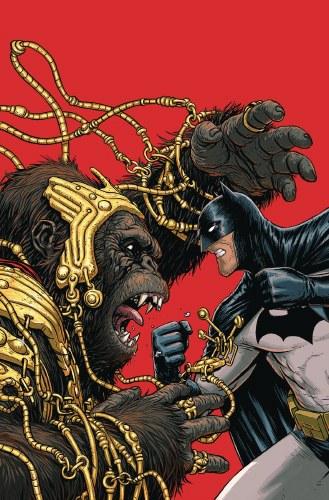 Batman Universe #2 (of 6)
