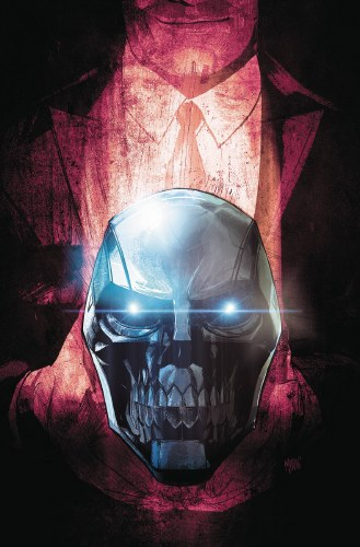 Black Mask Year of the Villain #1