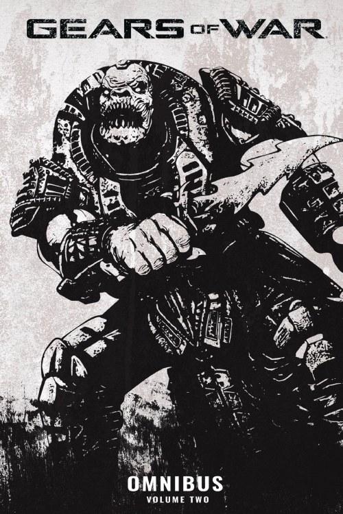Gears of War Omnibus TP VOL 02