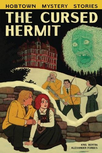 Cursed Hermit GN (C: 0-1-0)