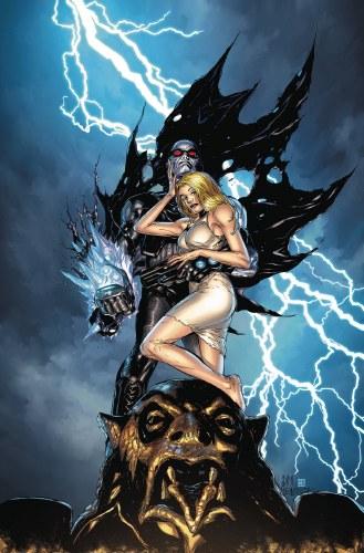 Detective Comics #1014 Yotv