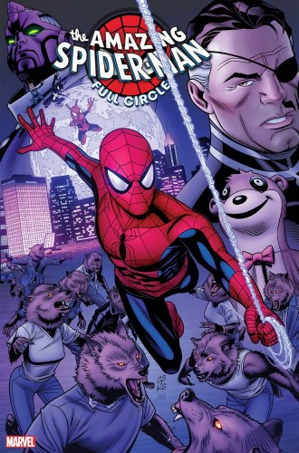 Amazing Spider-Man Full Circle