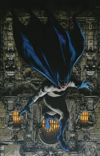 Batman #82 Card Stock Var Ed