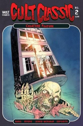 Cult Classic Creature Feature #2