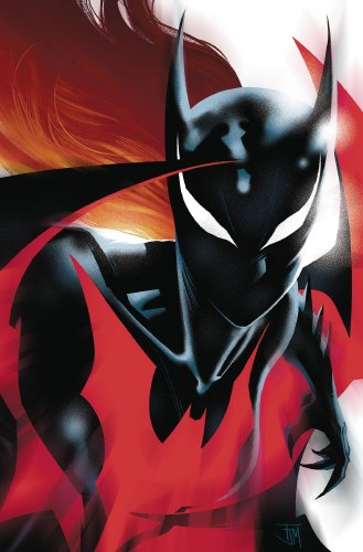 Batman Beyond #38 Var Ed