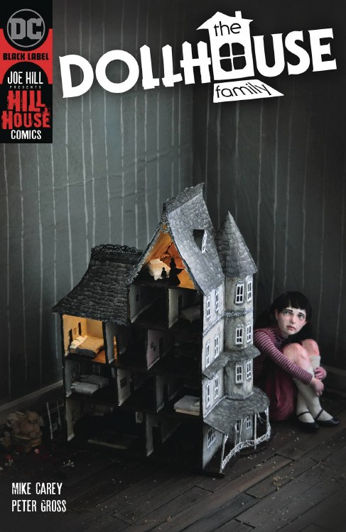 Dollhouse Family #1 (of 6) (Mr