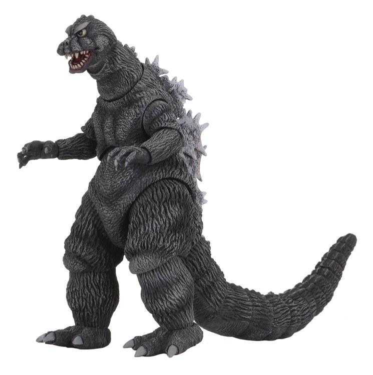 Mothra Vs Godzilla Godzilla 1964 12in Long Action Figure