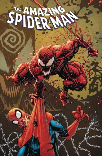 Amazing Spider-Man By Nick Spencer TP VOL 06 Absolute Carnage
