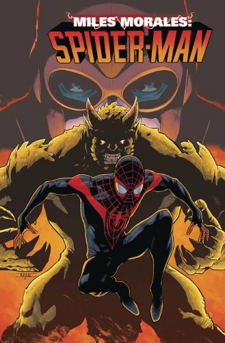 Miles Morales TP VOL 02 Bring On the Bad Guys