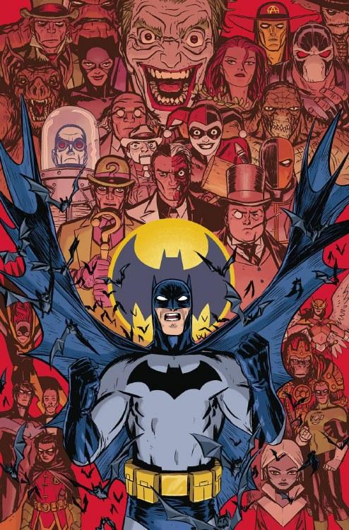 Batman Universe #6 (of 6)