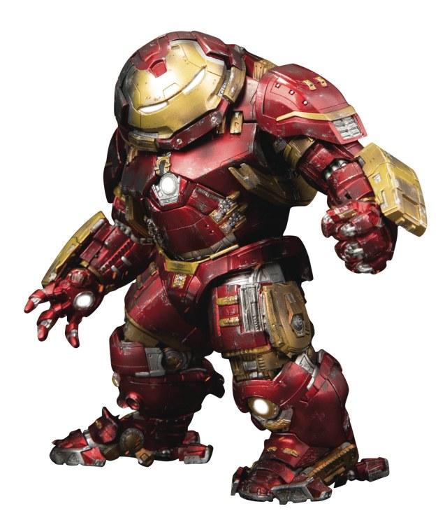 Avengers Age of Ultron Eaa-100 Hulkbuster Px Action Figure