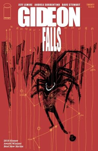 Gideon Falls #20 Cvr B Ba (Mr)
