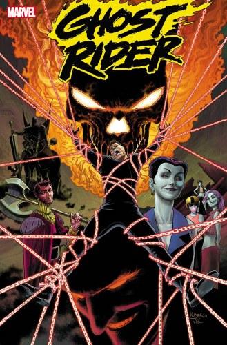 Ghost Rider #4