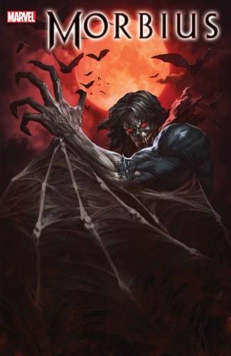Morbius #3
