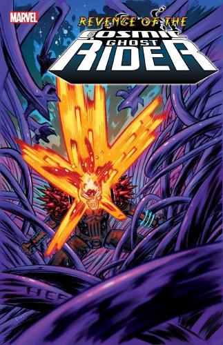 Revenge of Cosmic Ghost Rider #2 (of 5)