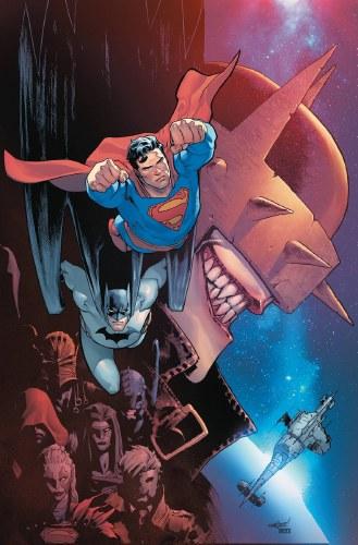 Batman Superman #6