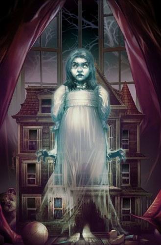 Dollhouse Family #3 (of 6) Var
