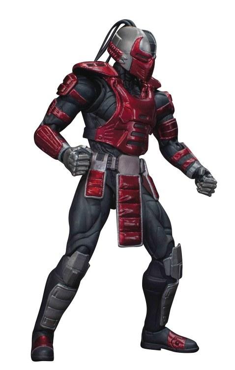 Storm Collectibles Mortal Kombat Sektor 1/12 Action Figure