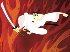 Cartoon Network: Samurai Jack and Friends DVD