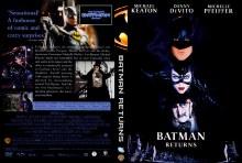 Batman Returns DVD