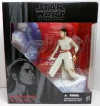 Star Wars Black Series Ep 7 Rey (Starkiller Base) Action Figure