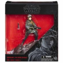 Star Wars Black Series Rogue One Jyn Erso (Eadu) Action Figure