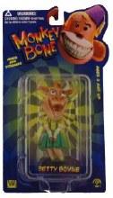Monkey Bone Betty Bovine Af