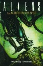 Aliens TP VOL 05 Labyrinth Rem