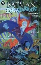 Batman Deadman Death and Glory