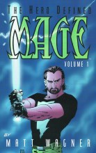 Mage the Hero Defined VOL 1 TP