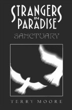 Strangers In Paradise TP VOL 07 Sanctuary