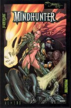 Aliens Vs Predator Witchblade Darkness Mindhunter TP