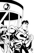 Superman the Man of Steel #120