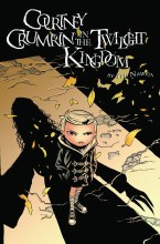 Courtney Crumrin In the Twilight Kingdom #1 (of 4)