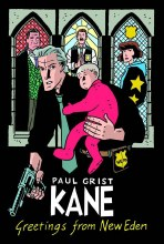 Kane TP VOL 01 Greetings From